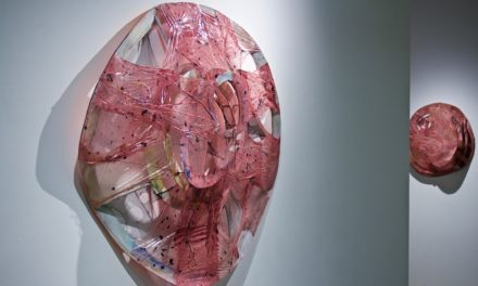 DISSECTION (ii) by Alyson Miller