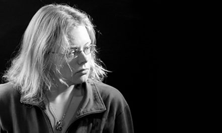 Humans Need Stories: A Chat with Seanan McGuire