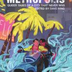 Review: Broken Metropolis by Devon Montgomery