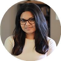 Christina Persaud