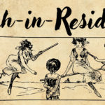 Witch-in-Residence: Weird