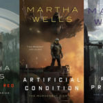 Review: The Murderbot Diaries