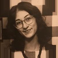 Allie Cheroutes